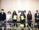 Convenio Cascos Blancos - INADI