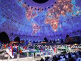 Expo Universal Dubái 2020