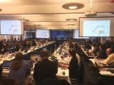 37° Reunión de la Comisión para la Conservación de los Recursos Vivos Marinos Antárticos (CCRVMA)