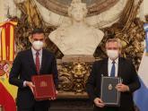 Acuerdos bolaterales Argentina_España