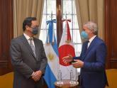 Cooperación Argentina_Japón