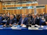 62° período de sesiones de la Comisión de Estupefacientes de la Organización de Naciones Unidas (ONU)
