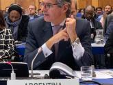 Rafael Grossi, embajador argentino en Austria