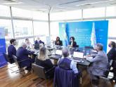 120° Reunión Ordinaria del Grupo Mercado Común