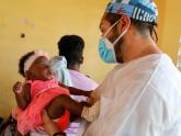 Cascos Blancos en Haití_Misión Humanitaria