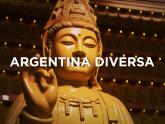 """Cancillería lanza la serie """"Argentina diversa"""""""