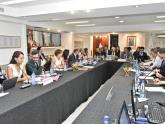 REUNIÓN DE COORDINADORES NACIONALES DEL MERCOSUR