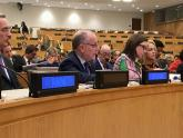 Reunión Regional de Alto Nivel sobre Crisis Migratoria Venezolana