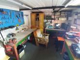 LABEL (Laboratorio Antártico Multidisciplinario en base Belgrano 2)