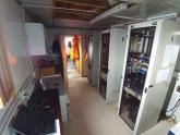 LACAR (Laboratorio Antártico Multidisciplinario en base Carlini)