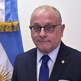 Canciller D. Jorge Marcelo Faurie