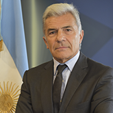 Ernesto Alberto Gaspari