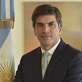 Horacio Reyser Travers