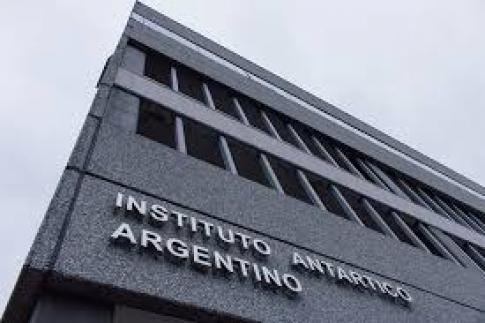 Sede actual de Instituto Antártico Argentino.