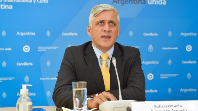 Fernando Asencio
