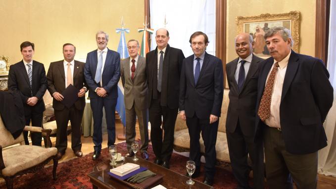 Cooperaci N Internacional Ministerio De Relaciones Exteriores Y Culto