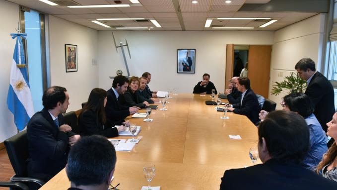 Cuesti N Malvinas Ministerio De Relaciones Exteriores Y Culto