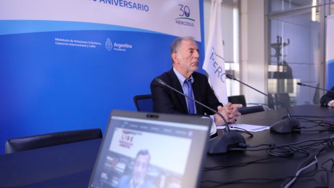 Jorge Neme_Mercosur