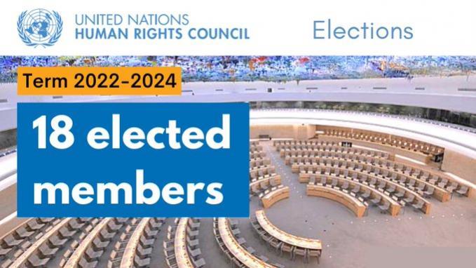 La Argentina fue reelecta en el Consejo de Derechos Humanos de la ONU