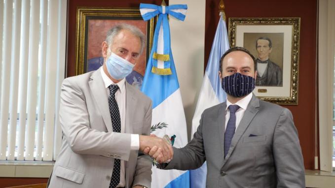 Neme Guatemala