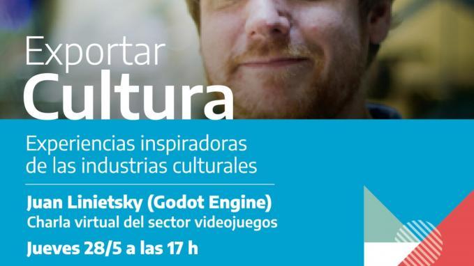 Exportar cultura