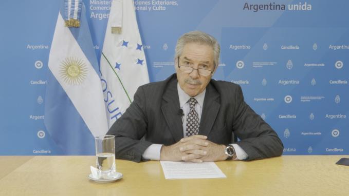 Solá_Conferencia de Desarme_ONU