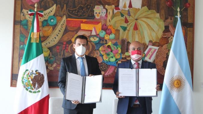 Hoja de Ruta_Bilaterales Argentina_México