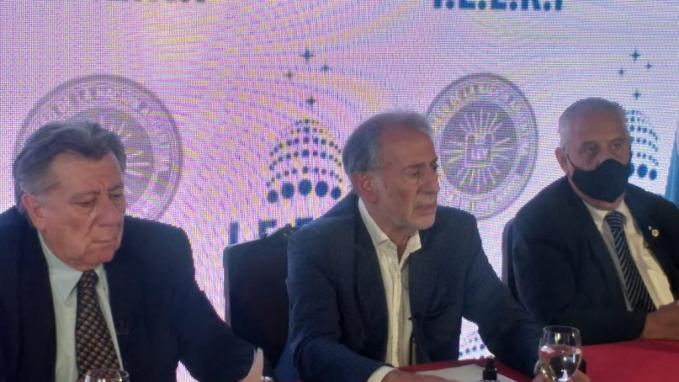 Jorge Neme_Integración Regional