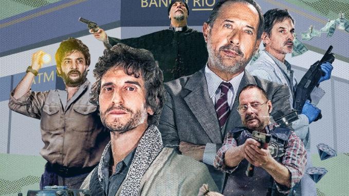 Cine argentino en China_El Robo del Siglo