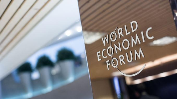 Foto: World Economic Forum / Ciaran McCrickard