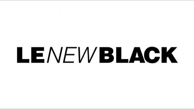 logo Le New Black