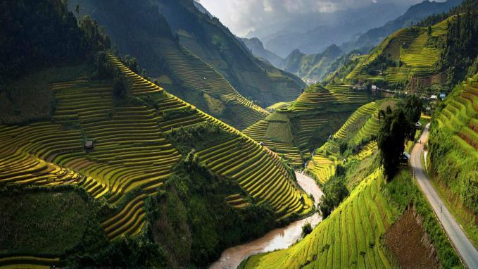 foto de vietnam