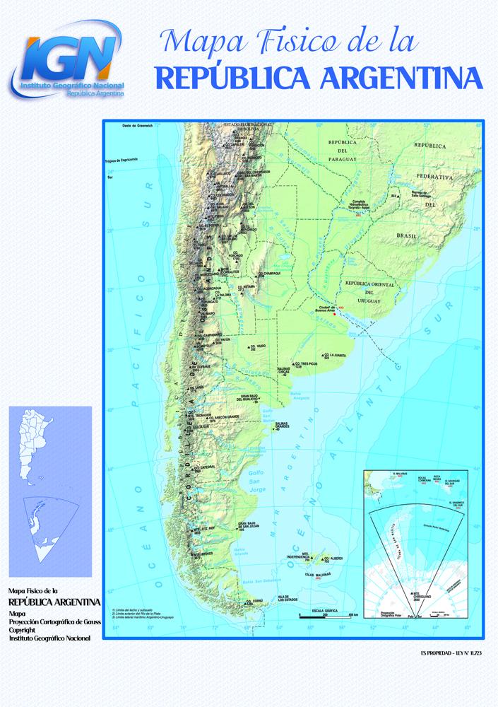 Mapas Ministerio De Relaciones Exteriores Comercio Internacional Y Culto